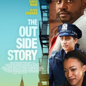 The Outside Story (A PopEntertainment.com Movie Review)