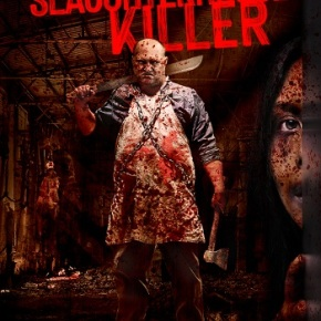 The Slaughterhouse Killer (A PopEntertainment.com MovieReview)
