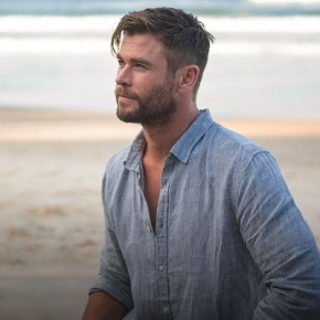 Feeling stressed? Now you can learn to meditate… with Chris Hemsworth on Centr.com.