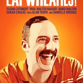 Eat Wheaties! (A PopEntertainment.com Movie Review)