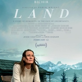 Land (A PopEntertainment.com MovieReview)