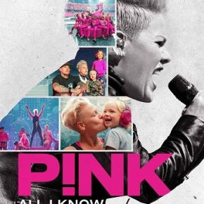 P!nk: All I Know So Far (A PopEntertainment.com MovieReview)