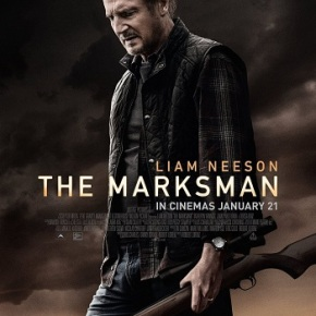The Marksman (A PopEntertainment.com MovieReview)