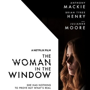 The Woman in the Window (A PopEntertainment.com MovieReview)