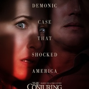 The Conjuring: The Devil Made Me Do It (A PopEntertainment.com MovieReview)