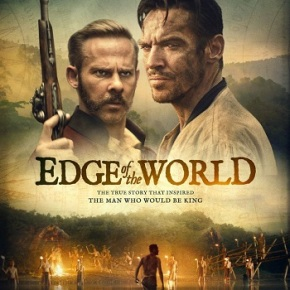 Edge of the World (A PopEntertainment.com MovieReview)