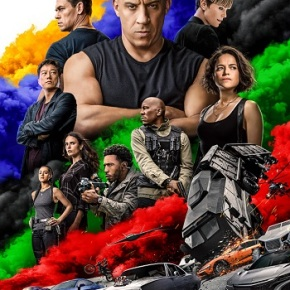 F9: The Fast Saga (A PopEntertainment.com MovieReview)