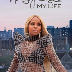 Mary J. Blige's My Life (A PopEntertainment.com MovieReview)