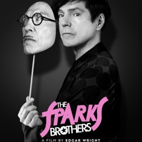 The Sparks Brothers (A PopEntertainment.com MovieReview)