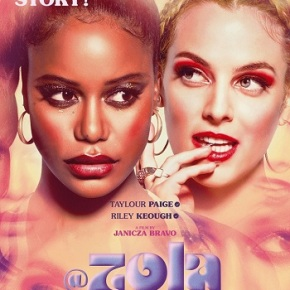 Zola (A PopEntertainment.com MovieReview)