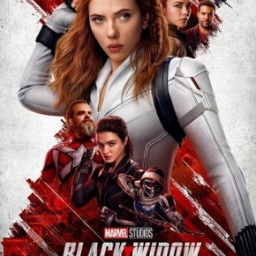 Black Widow (A PopEntertainment.com MovieReview)
