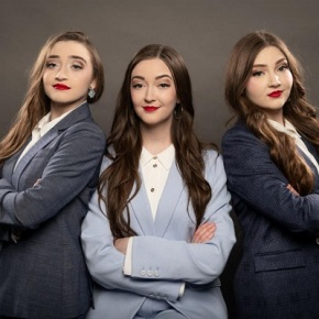 The K3 Sisters Band – A BandRevolution