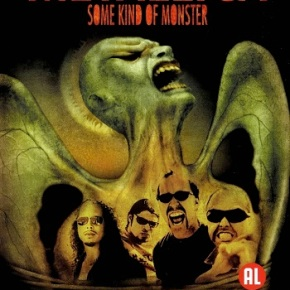 Metallica – Some Kind of Monster (A PopEntertainment.com MovieReview)