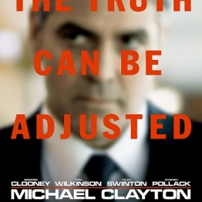 Michael Clayton (A PopEntertainment.com MovieReview)