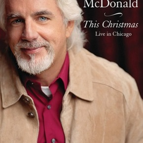 Michael McDonald: This Christmas – Live in Chicago (A PopEntertainment.com Music VideoReview)