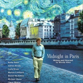 Midnight in Paris (A PopEntertainment.com MovieReview)