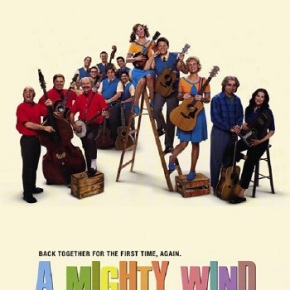 A Mighty Wind (A PopEntertainment.com MovieReview)