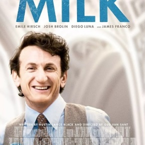 Milk (A PopEntertainment.com MovieReview)
