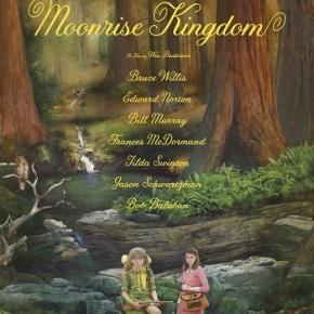 Moonrise Kingdom (A PopEntertainment.com MovieReview)