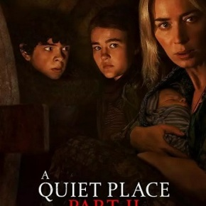 A Quiet Place Part II (A PopEntertainment.com MovieReview)