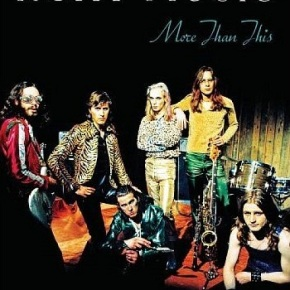 More Than This – The Roxy Music Story (A PopEntertainment.com Music VideoReview)