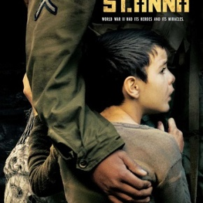 Miracle at St. Anna (A PopEntertainment.com MovieReview)
