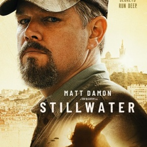 Stillwater (A PopEntertainment.com MovieReview)