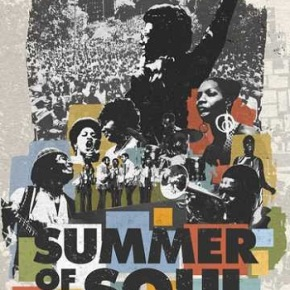 Summer of Soul (A PopEntertainment.com MovieReview)