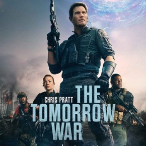 The Tomorrow War (A PopEntertainment.com MovieReview)