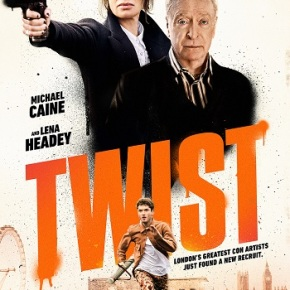 Twist (A PopEntertainment.com MovieReview)