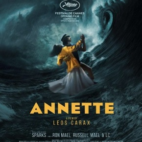 Annette (A PopEntertainment.com MovieReview)
