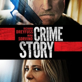 Crime Story (A PopEntertainment.com MovieReview)