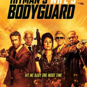 The Hitman's Wife's Bodyguard (A PopEntertainment.com MovieReview)