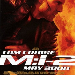 Mission: Impossible 2 (A PopEntertainment.com MovieReview)