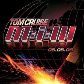 Mission: Impossible III (A PopEntertainment.com MovieReview)