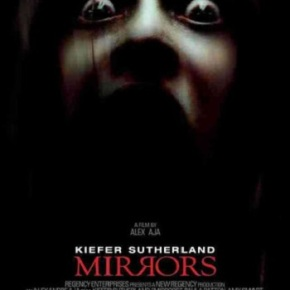 Mirrors (A PopEntertainment.com MovieReview)