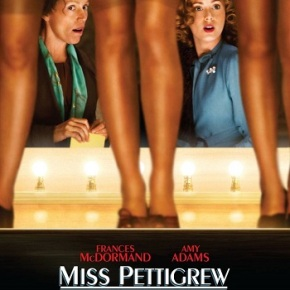 Miss Pettigrew Lives for a Day (A PopEntertainment.com MovieReview)