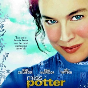 Miss Potter (A PopEntertainment.com MovieReview)