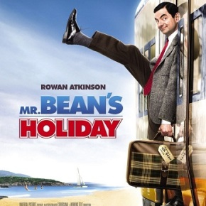 Mr. Bean's Holiday (A PopEntertainment.com MovieReview)
