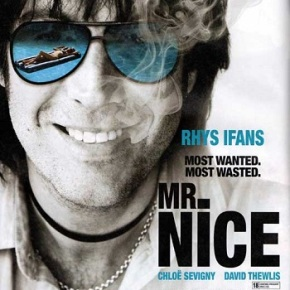 Mr. Nice (A PopEntertainment.com MovieReview)