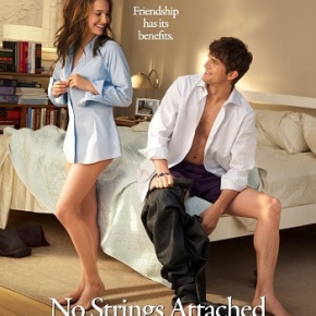 No Strings Attached (A PopEntertainment.com MovieReview)