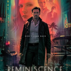 Reminiscence (A PopEntertainment.com MovieReview)