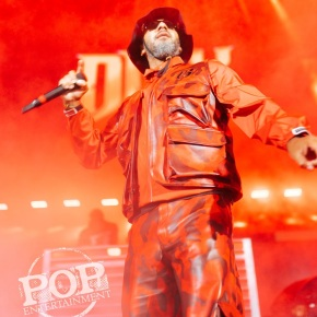 Hot 97 Summer Jam (A PopEntertainment.com Concert PhotoAlbum)