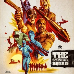The Suicide Squad (A PopEntertainment.com MovieReview)