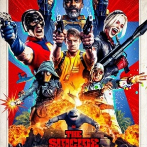 The Suicide Squad (Another PopEntertainment.com MovieReview)