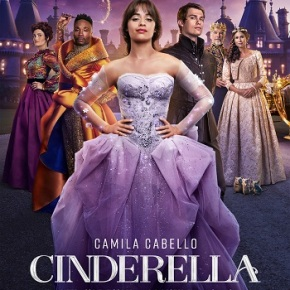 Cinderella (A PopEntertainment.com MovieReview)