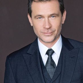Connor Trinneer – Star Trek Fan Favorite Hits the Creation ConventionCircuit