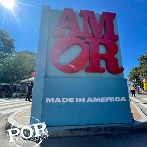 Made in America Festival – Benjamin Franklin Parkway – Philadelphia, PA – September 4 & 5, 2021(A PopEntertainment.com ConcertReview)