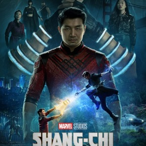 Shang-Chi and the Legend of the Ten Rings (A PopEntertainment.com MovieReview)