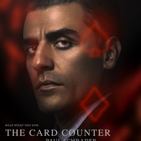 The Card Counter (A PopEntertainment.com MovieReview)
